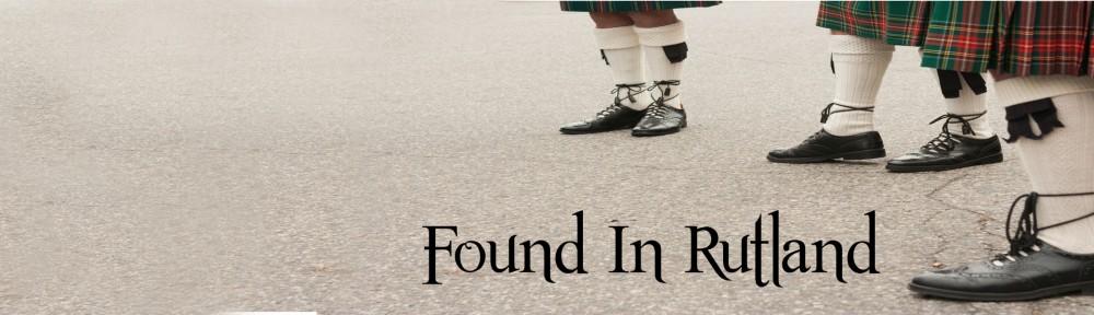 foundinrutland